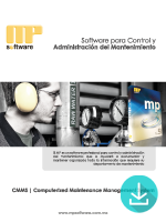 Descarga folleto CMMS MP